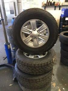 Isuzu Wheels and Tyres Reynella Morphett Vale Area Preview