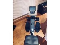 Bargain - Home Rowing Machine, Tunturi R25 Rower - £120