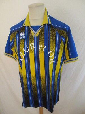 Maglia da calcio del Club sportivo di Toulon vintage usato N°13 Taglia M image