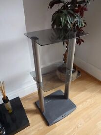 Hifi stereo TV stand