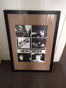 Vintage Indie Band Poster Sale  - Summer Hill Ashfield Area Preview
