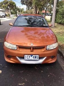 1999 HOLDEN COMMODORE EXECUTIVE VTII CAR Flemington Melbourne City Preview