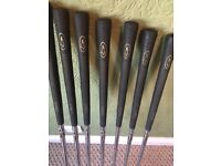 Cleveland tour action irons