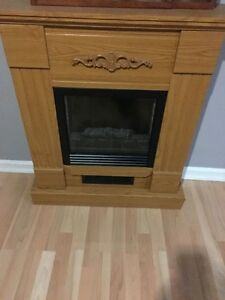 Selling Electric Fireplace