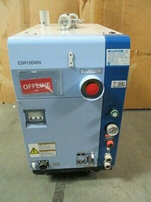 Ebara ESR100WN Dry Vacuum Pump, 101250