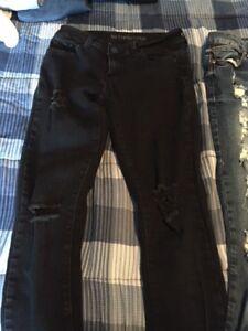 Girls Bluenote Jeans (size 25)