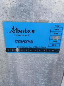 2013 EAST ALUMINUM QUAD WAGON DUMP (USED) Edmonton Edmonton Area image 5