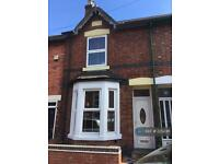 3 bedroom house in Izaak Walton Street, Stafford , ST16 (3 bed)