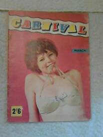 Carnival Magazine.