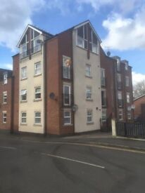 2 Bedroom Flat in Lincoln