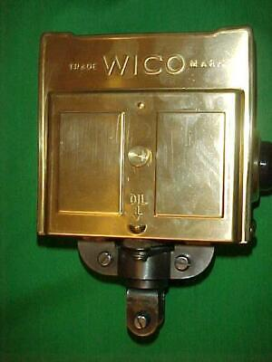 Wico Ek Magneto Oem Completely New Hit Miss Gas Stationary Engine