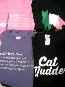 SPCA POP UP T SHIRT SALE 1 DAY ONLY SUNDAY @ DOGHOUSE