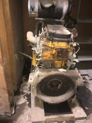 2006 C13 Cat Diesel Engine