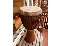 "Professional 11"" Djembe Drum"