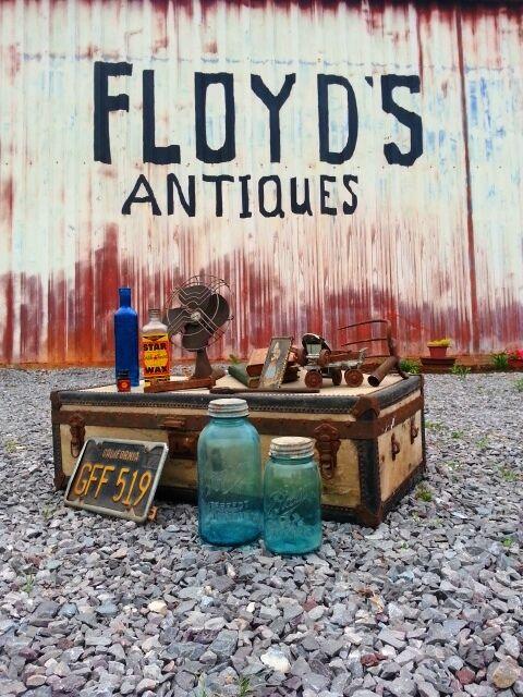 Floyd's Antiques