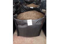 Mixed Ballast (Sand and Gravel) - Dump Sacks