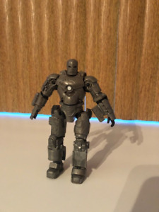 Figurine Iron Man PT/Prototype