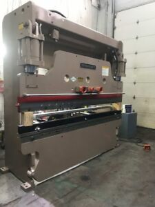 Cincinnati 135CB8 Hydraulic Press Brake (#1999)