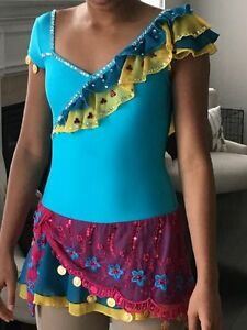 Skating dresses for sale in perfect condition