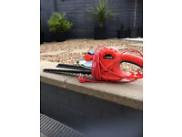 Sovereign electric hedge trimmers -SOLD
