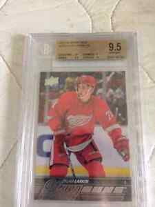 Tons of Graded Beckett, GMA ,KSA NHL cards prices below West Island Greater Montréal image 5