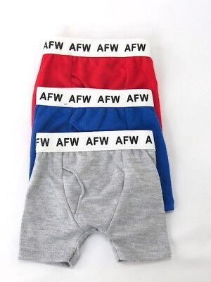 - Boys Underwear Set Fits 18