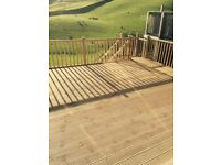 Fencing/fencer - Gates - Decking - Garden services