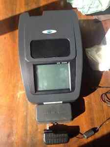 Lab equipement, water/wastewater, HACH DR2800 spectrophotometer