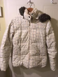 Manteau Columbia pour femme, grandeur moyenne