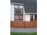 Modernised 2 Doubled Bedroomed House - Invergordon £75,000