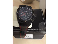 Brand new Boxed Tw steel model CE4008 watch