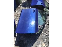 BMW 5 series E60 Saloon Doors Available