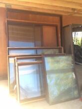Aluminium Doors & Windows Bli Bli Maroochydore Area Preview