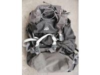 Mckinlay kenai 65+10 backpack
