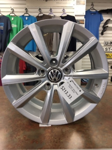 Spring Alloy Sale At Steele VW