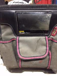 "Stanley ""Fat Max"" Tool Tote"