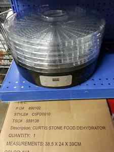 50% off New Curtis Stone Dehydrators, Cookware & more London Ontario image 1