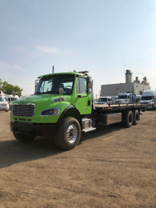 Tow Truck | Find Heavy Equipment Near Me in British Columbia