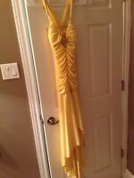 4 dresses for Prom or wedding party affordable make me an offer