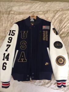 20th Anniversary Nike USA Basketball Dream Team Destroyer Jacket