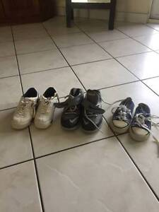 Lebron Nike, Puma, Converse Chuck taylor... KIDS SHOES Rosebery Palmerston Area Preview