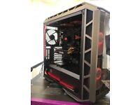 __Top Spec!__ GAMING PC SYSTEM *Intel i7 8700k* HUGE 32GB DDR4 RAM --11GB GTX1080Ti-- WARRANTY