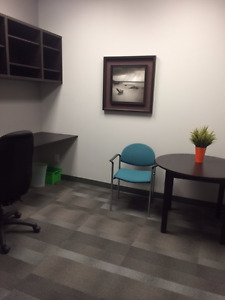 Professional Offices for Rent