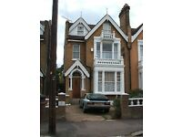 Single Room in Lovely Victorian House Share. Leyton E10