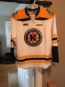 Kingston Frontenacs Jersey