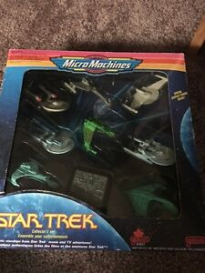 Star Trek Mini Collectable - New in Box