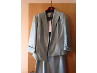 mother of the bride or groom dress and jacket