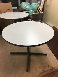 Used Training & Lunch Room Tables