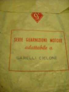 SERIE-GUARNIZIONI-MOTORE-GARELLI-034-CICLONE-034-50-2TEMPI-ANNI-70