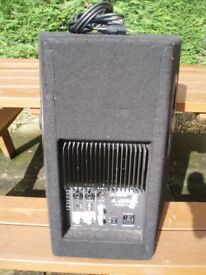 WHARFEDALE PRO EVP-12P POWERED SPEAKER FOR SALE ( SINGLE SPEAKER )